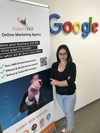Project Manager, SEO expert